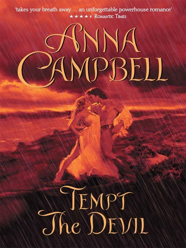 Amazon.com: Tempt the Devil eBook: Anna Campbell: Books