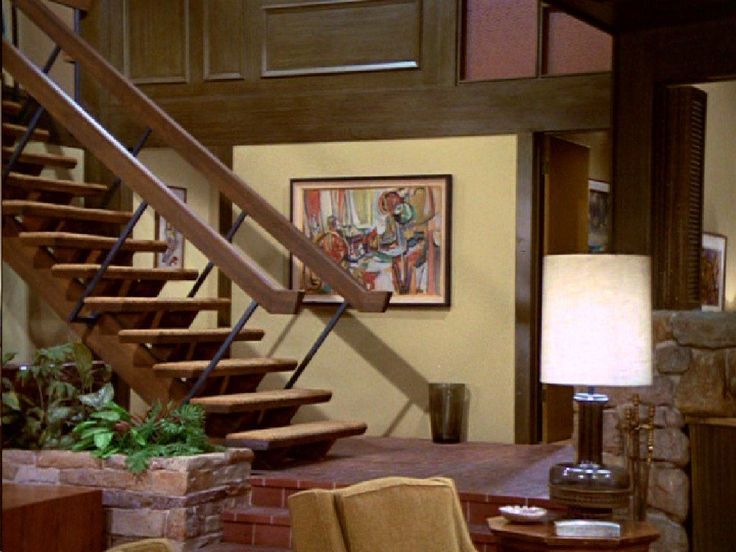 30 best Brady Bunch House images on Pinterest | The brady bunch ...