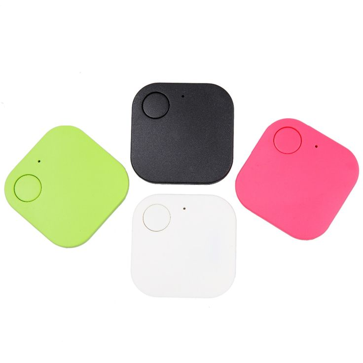 Hot Anti-lost Smart Tag Finder Bluetooth Tracker GPS Locator Tag Alarm Anti-lost Device for Phone Kids Pets Car Lost Reminder //Price: $9.95      #followme