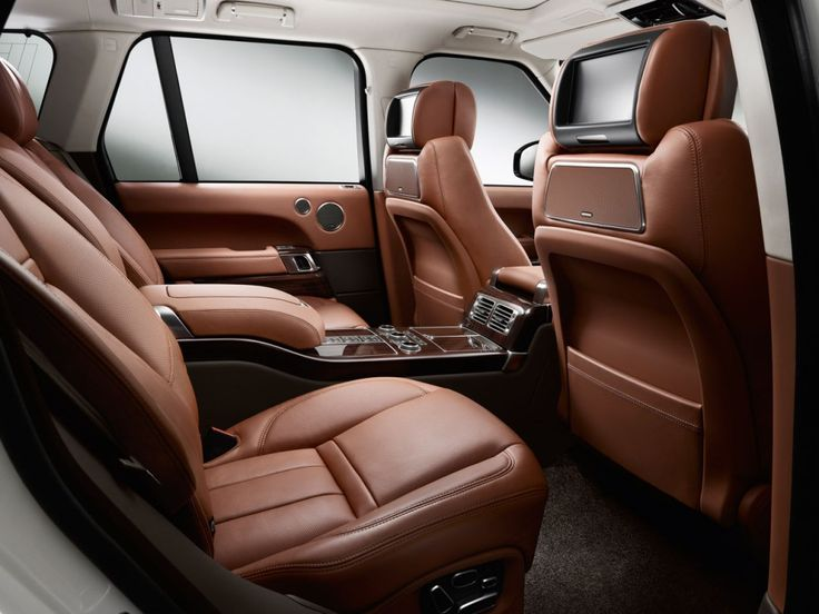 2015 Range Rover Interior. Range Rover unveils most expensive model ever costing £140,000