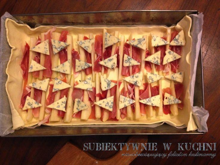 subiektywnie w kuchni: Znowu szybka kolacja dla gromadki przyjaciół tzn. ...