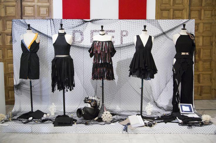 Proyecto Zara 2015-16, IED Moda Madrid