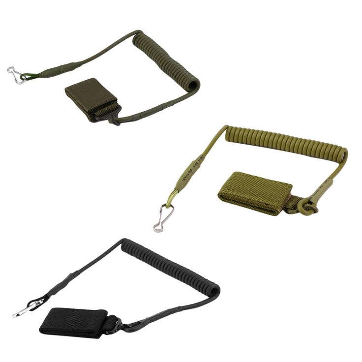 Multifunction two point Tactical straps Rope Military Tactical Anti-lost Safety Line Climbing Rope Outdoor Accessories Hot Sale