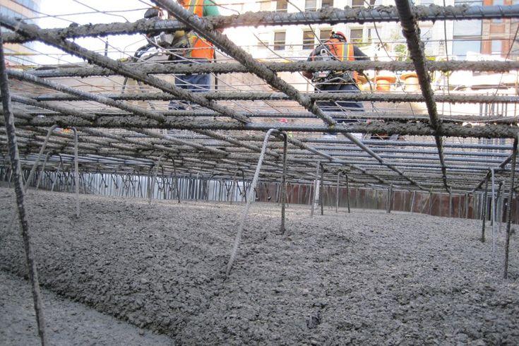 How to Specify Concrete   Architect Magazine   Products, Concrete, Concrete Curing, Concrete Setting, Cement, Water-Cement Ratio, Portland Cement, Aggregates, American Concrete Institute, National Precast Concrete Association, ASTM International