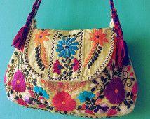 bordado mexicano en lana - Buscar con Google