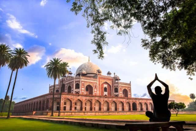 The evocative Golden Triangle in India is one of the country's most popular tourist circuits. Here are the highlights and how to see it.