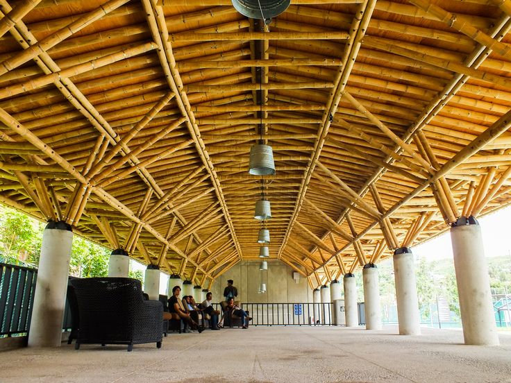 Galeria de Sport City Oaxaca / Rootstudio + Arquitectos Artesanos - 30