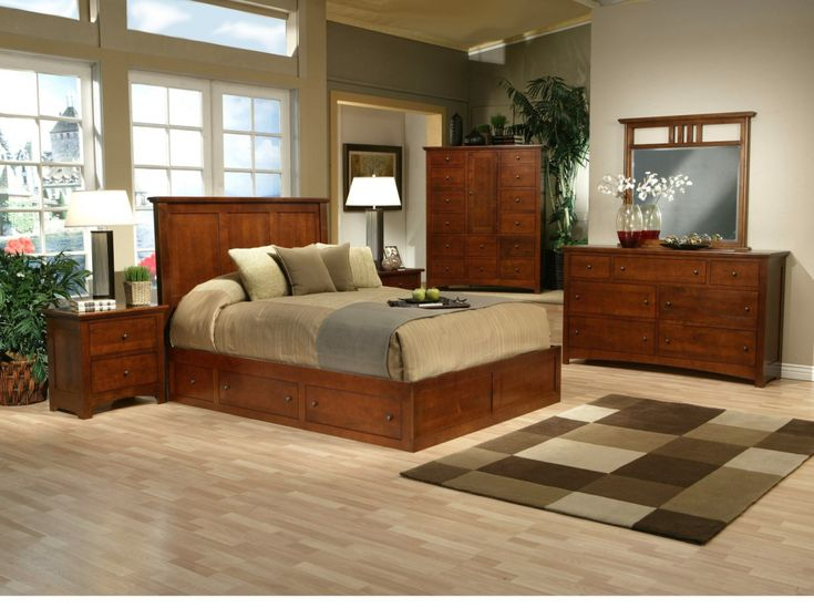 American Made solid Wood Bedroom Furniture - Interior Bedroom Paint Colors Check more at http://www.magic009.com/american-made-solid-wood-bedroom-furniture/