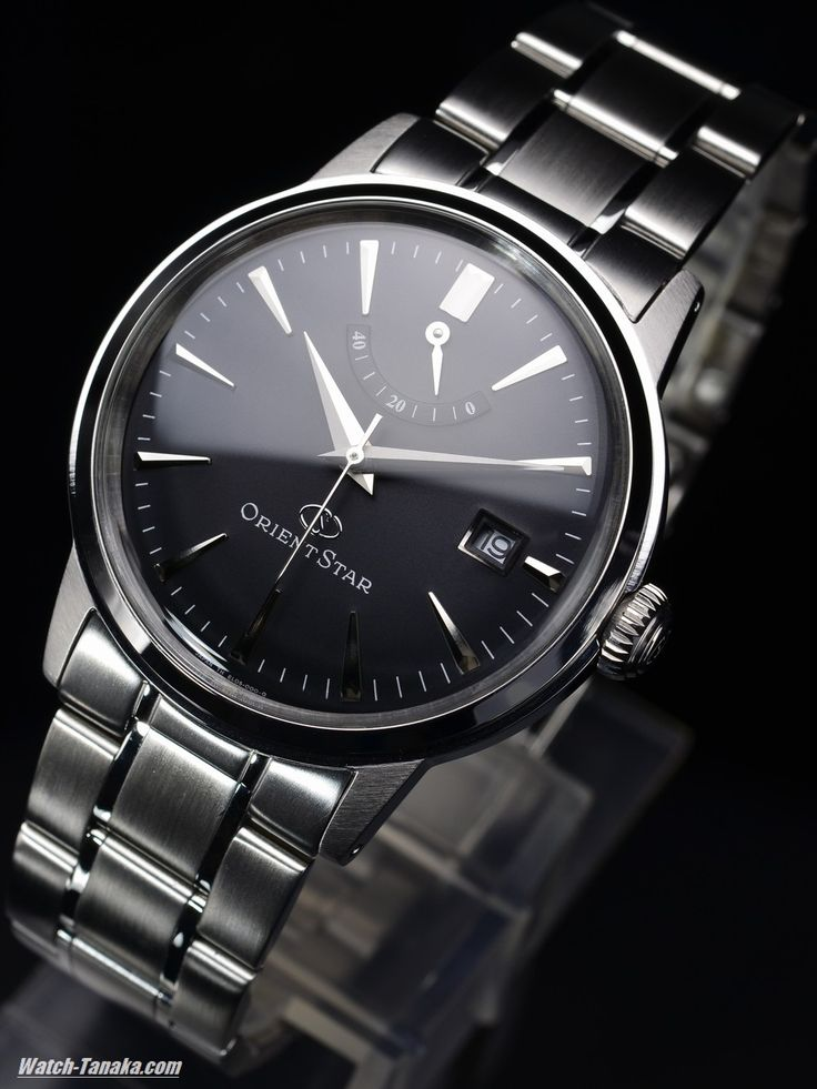 Orient WZ0231EL  38.5mm automatic Japanese only