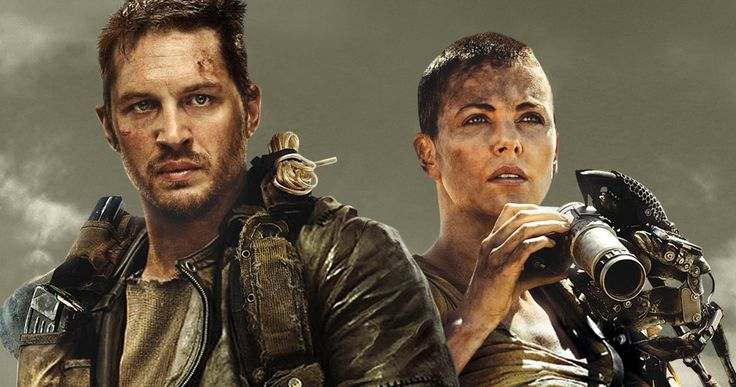 'Mad Max: Fury Road' Is Finally Coming to IMAX 3D -- George Miller's 'Mad Max: Fury Road' will be released in IMAX 3D for the first time during a one-week engagement starting September 11. -- http://movieweb.com/mad-max-fury-road-imax-3d-theaters/