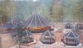 Kıl çadır | Kıl Çadırı | Yörük Çadır | Otağ Çadırları | Kıl Çadır imalat, montaj ve tamiratı