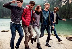 collezione Jeans 2015 Fifty four su labstore.it
