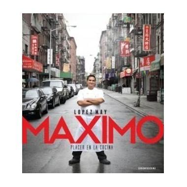 Maximo by Maximo Lopez May