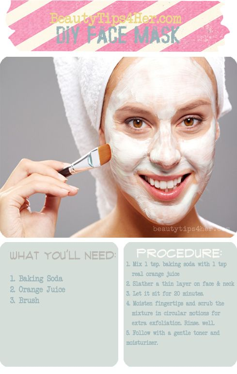 Try this combo mask to get rid of blackheads and works effectively in treating hormonal breakouts..