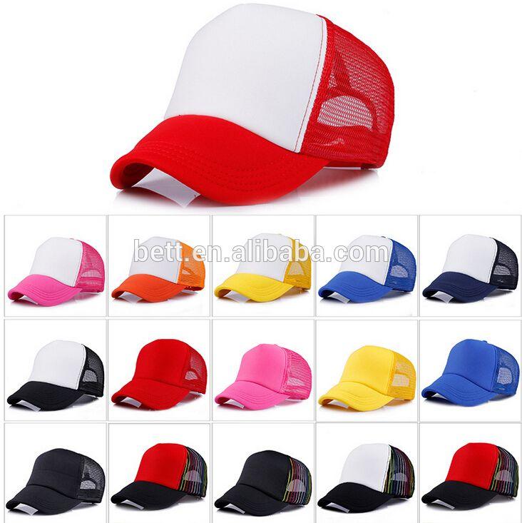 wholesale cheap truck hat custom mesh truck cap