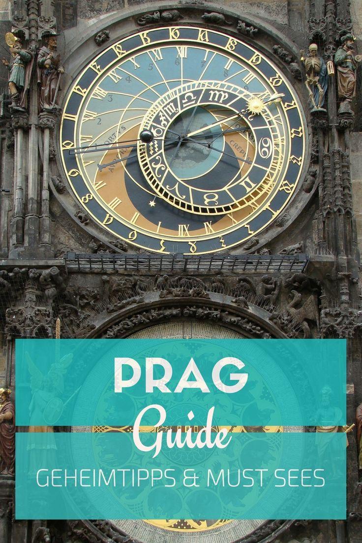Bist du auf der Suche nach den besten Reisetipps für Prag? In diesem Prag Guide findest du die 4 besten Orte um mal richtig zu entspannen. Inklusive vieler weiterer Links zu Artikeln von anderen Reisebloggern.