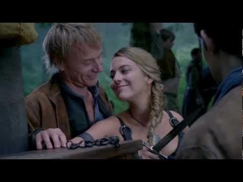 Merlin Cast: Last Friday Night