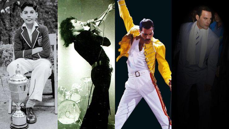 A Királynő napja: 70 éve született Freddie Mercury | 24.hu