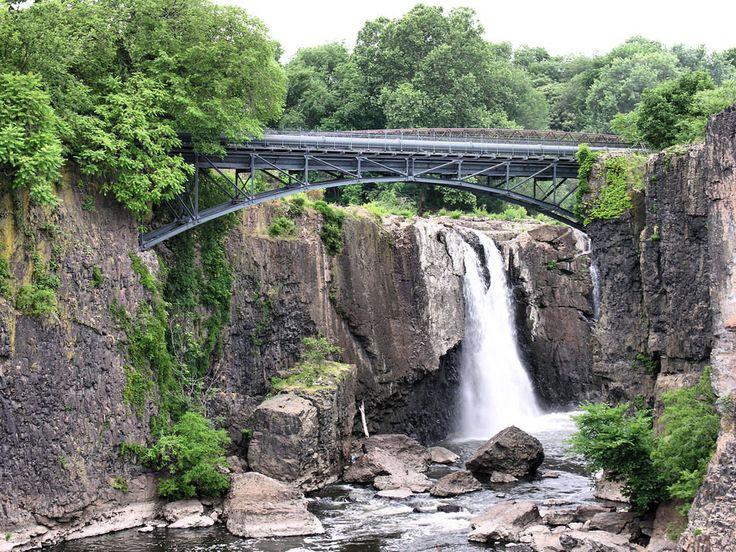 My hometown Paterson NJ.