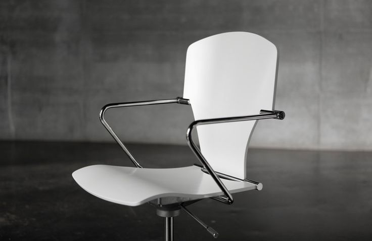 STUA: Egoa chair, the spanish design classic by Josep Mora.