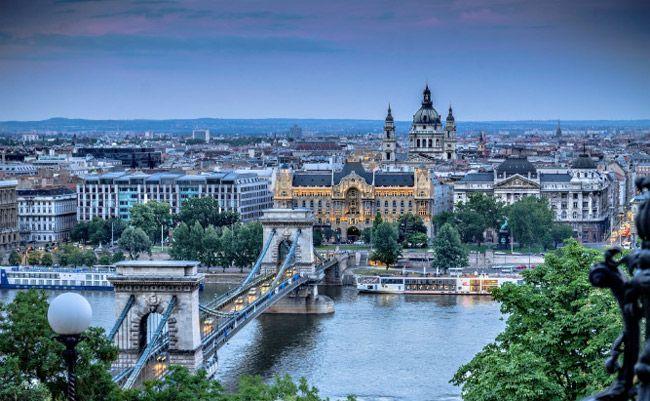 Romantische Städte in Europa – Top 10 für einen Wochenendtrip | Fashion Label & Lifestyle Magazin