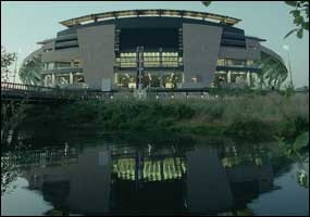There is something magical about Autzen Stadium