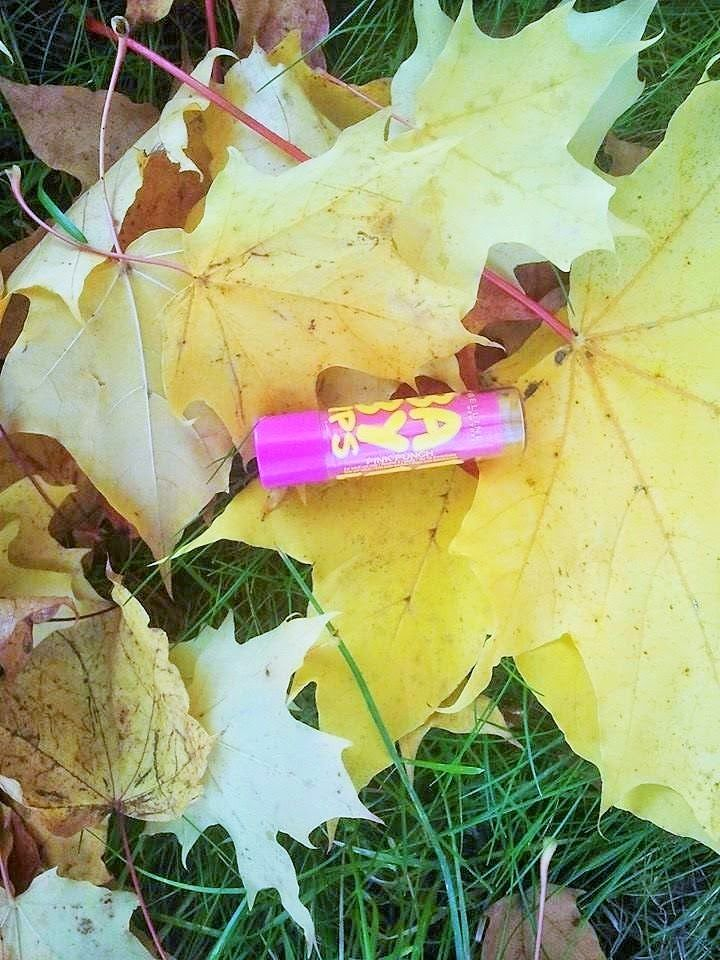 Maybelline Baby Lips Balm, Pink Punch | Joanna's cosmetics