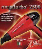 Cheap TURBO POWER Mega Turbo 2500 Professional Hair Dryer (Model: 311A) https://electricshaversusa.info/cheap-turbo-power-mega-turbo-2500-professional-hair-dryer-model-311a/