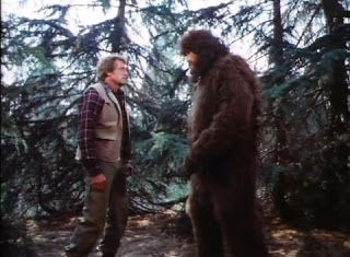Ted Cassidy as Bigfoot   Game Of Thrones Houses: KOOL TV REVIEW: 'THE SIX MILLION DOLLAR MAN ...
