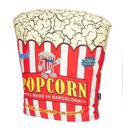 Woouf Popcorn Beanbag, £119, www.harrods.com