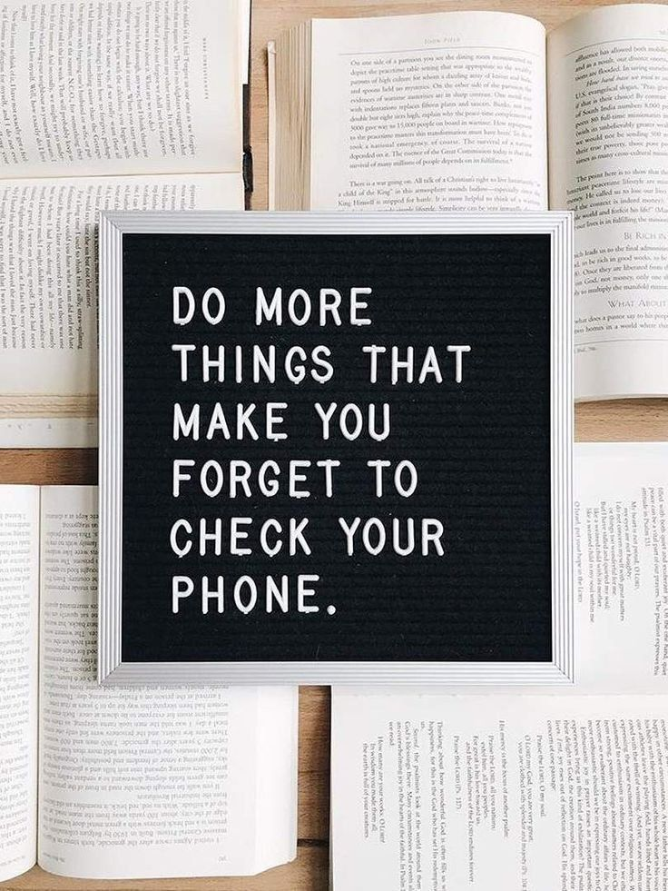 11 Inspirational Letter Board Quotes