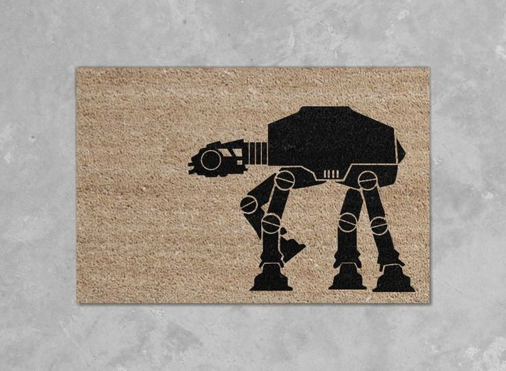 Star Wars All Terrain Armored Transport by Black Wulf for sale on http://hellopretty.co.zaHandcrafted