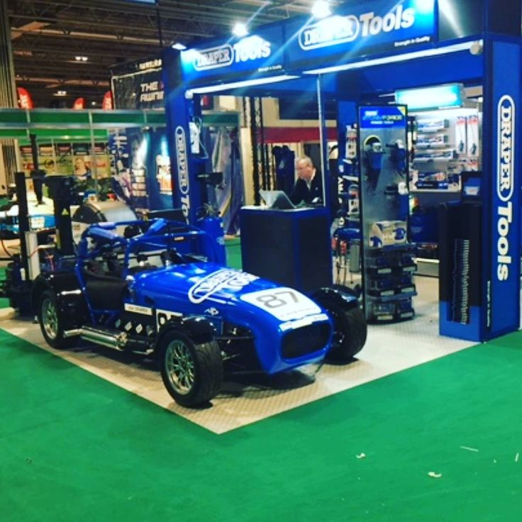 Set up and ready for a fantastic 4 days at @autosport_international  On stand check out our new Spring Compressor Heat Induction Tool Tyre Changer & Capacitor Jump starter and much much more.  Proud to be attending this show in conjunction with DemonTweeks. Come and say hello on stand no.6720in hall 6 and check out our show deals   #asi18 #autosport2018 #NEC #birmingham #automotive #auto #automotivetools #tools #newtools #toolgoals #toolchest #mechanicstools #Mechanics #garage #garagelife…
