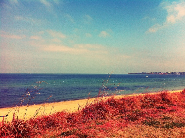 Mentone Beach, Melbourne, AUS