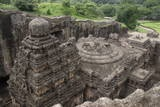 Ellora's Caves (India) by davidxrt