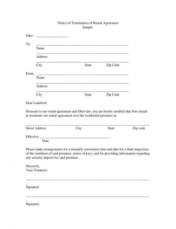 Get Our Image Of Security Deposit Agreement Letter Letter Form Contract Template Lettering
