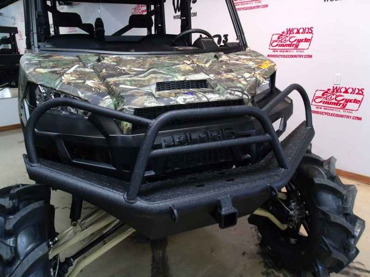 New 2016 Polaris RANGER Crew XP 900-6 EPS Polaris Pursuit ATVs For Sale in Texas.