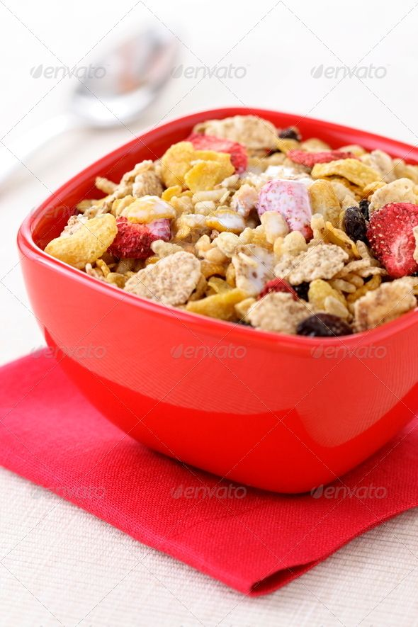 healthy fresh cereal ...  agriculture, almonds, apple, background, bowl, breakfast, cereal, closeup, corn, cornflakes, crop, crunchy, diet, dry, eating, flakes, food, golden, grain, harvest, health, healthy, lifestyle, meal, milk, muesli, nutrition, oat, organic, raisins, rice, riceflakes, seed, snack, soymilk, spoon, strawberries, sweet, vegetarian, wheat
