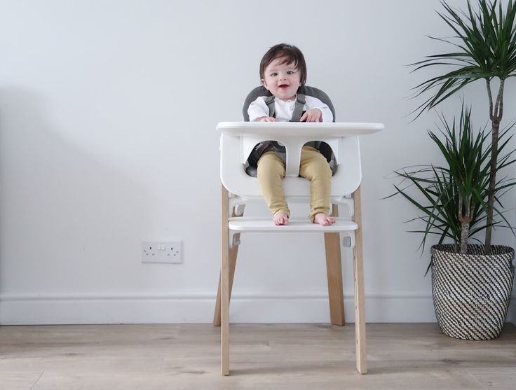 Stokke Steps High Chair Review
