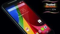 Moto G claims Best Value Phone title for second consecutive year Motorola does it again with the 2014 Moto G