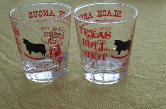 Do you love someone from the great state of #Texas? Heres a treat for their home! And that's no bull #www.nycfitnessfamilyfinds.net