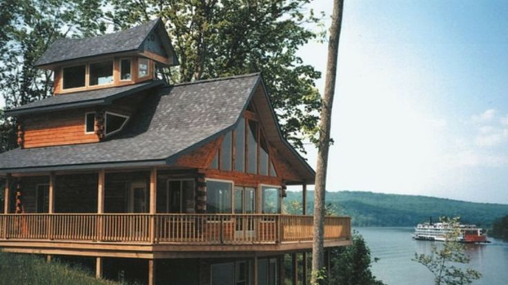 Exceptional views of the Ohio River and acc... - VRBO