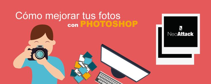 Retocar fotos photoshop: Tutorial + Descarga PS CS6 gratis