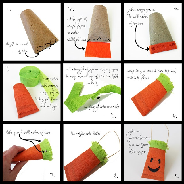 Life Made Creations: Halloween Treats Tutorial **thanks so much for pinning me ♥