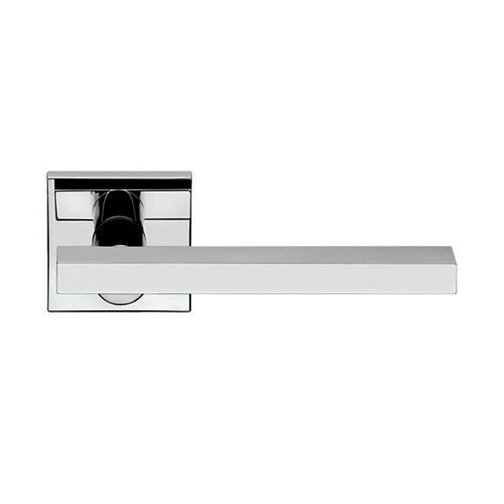 Dørgreb krom - Dørhåndtag Fusital H358 - Design John Pawson - Køb online
