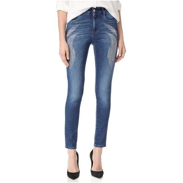 1000  ideas about High Waist Skinny Jeans on Pinterest | Waist ...