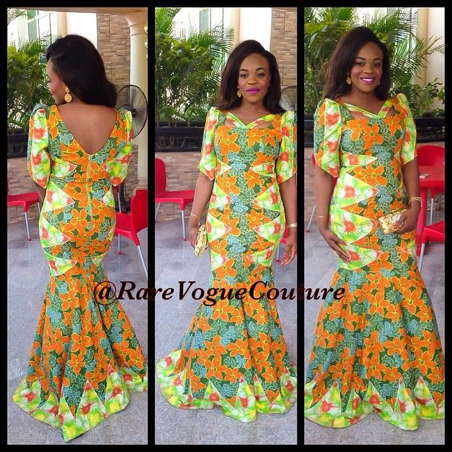 Need Some Tips And Tricks For Building An Ankara African Prints Wear Wardrobe Looking Great That Occasion Date Of Yours Without T Style In