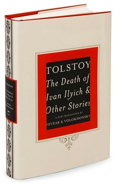 The death of ivan ilych essay
