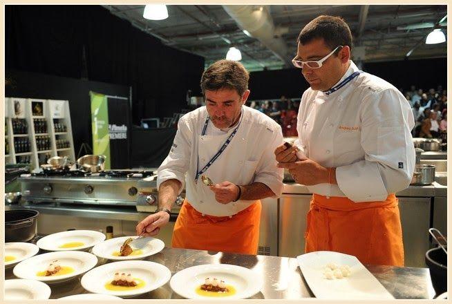 GastroAlicante convoca dos Concursos Populares de Cocina