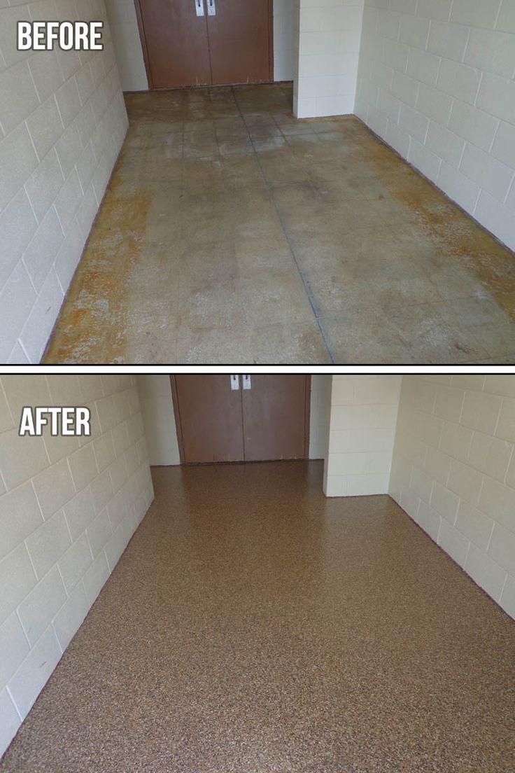 Best 25 epoxy garage floor cost ideas on pinterest epoxy best 25 epoxy garage floor cost ideas on pinterest epoxy flooring cost concrete floors cost and epoxy garage floor coating dailygadgetfo Image collections